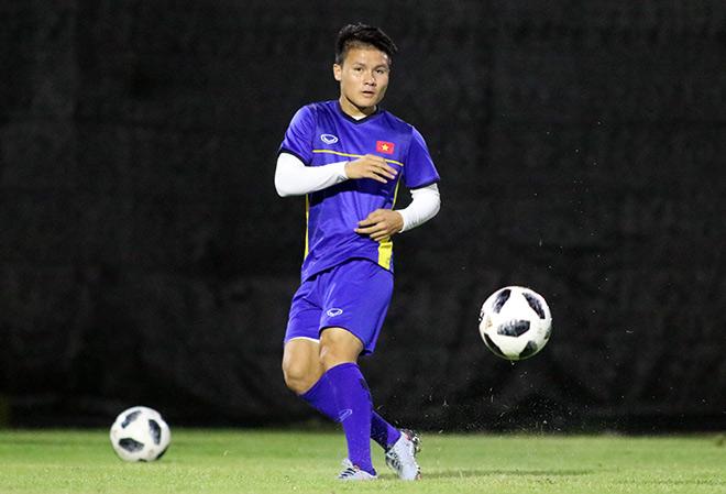 U23 Việt Nam: Thầy Park gây bất ngờ với Công Phượng & Xuân Trường - 6