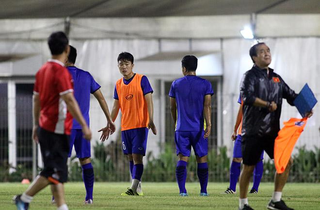 U23 Việt Nam: Thầy Park gây bất ngờ với Công Phượng & Xuân Trường - 7