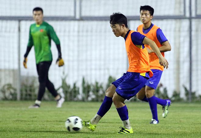 U23 Việt Nam: Thầy Park gây bất ngờ với Công Phượng & Xuân Trường - 8