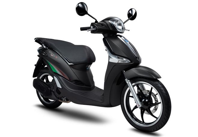 Đâu mới là công nghệ chống trộm an toàn nhất trên xe máy tại Việt Nam? - 2