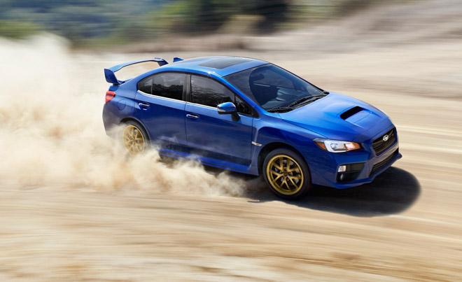 Giá xe Subaru cập nhật tháng 9/2018: Sedan hạng D Legacy giá đề xuất từ 1,587 tỷ đồng - 3