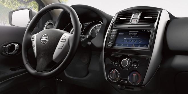 Nissan ra mắt phiên bản Sunny 2019 mới: Nâng cấp nhẹ nhàng, giá từ 12.360 USD - 3