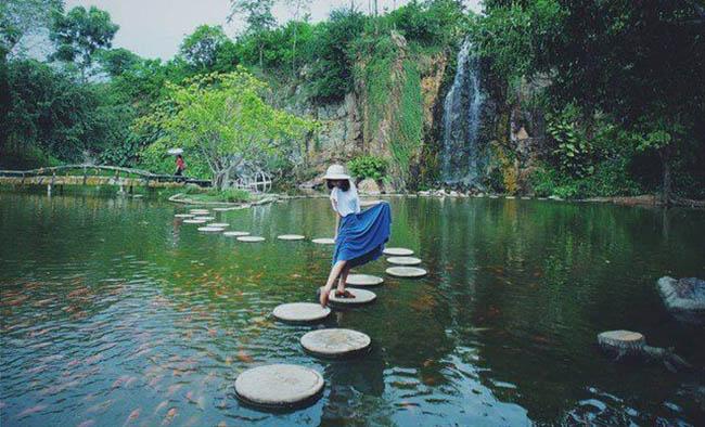 Những địa điểm du lịch độc đáo dịp lễ 2/9 xung quanh Sài Gòn - 3