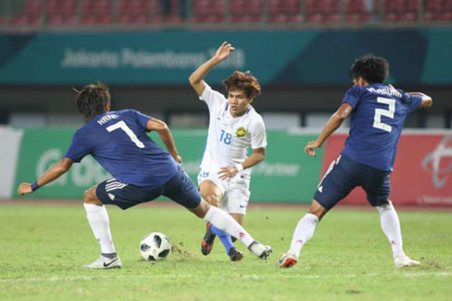 Tứ kết ASIAD 2018: U23 VN - U23 Syria hay cặp đấu nào khó lường nhất? - 2
