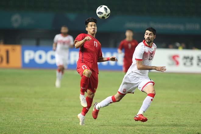 Tứ kết ASIAD 2018: U23 VN - U23 Syria hay cặp đấu nào khó lường nhất? - 3