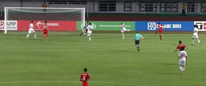 """Video, kết quả bóng đá U23 UAE - U23 Triều Tiên: 2 cú """"thiết đầu công"""" & penalty nghẹt thở - 1"""