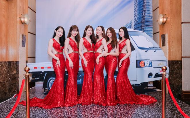 Ô Tô Jac Việt Nam ra mắt dòng xe tải Jac X Series mới - 1