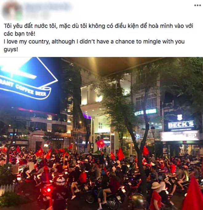 Kỳ tích U23 Việt Nam tại ASIAD 18: Cờ đỏ sao vàng ngập tràn Facebook - 8