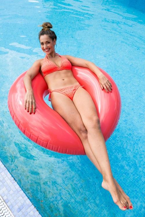 Quên ăn kiêng hay tập gym đi, mẹo nhỏ này giúp bạn giảm ngay 5kg - hình ảnh 5
