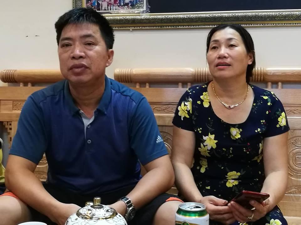 """Mẹ """"người hùng"""" Văn Toàn tiết lộ món ăn khoái khẩu của con trai - 3"""