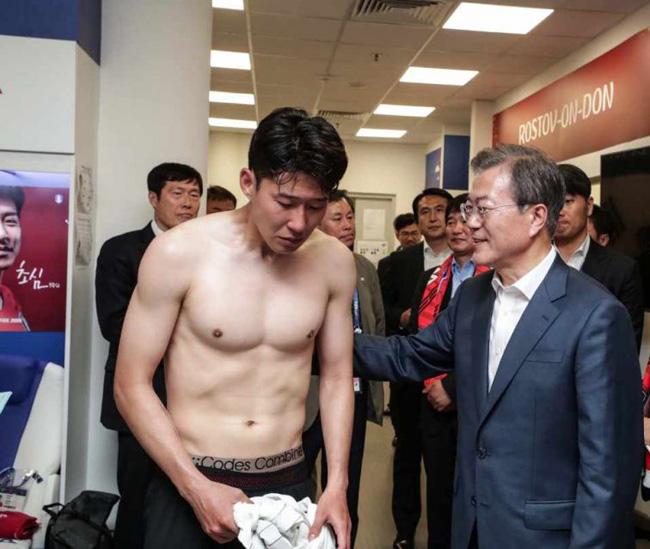 Ăn 4.000 kcal/ ngày, cầu thủ U23 VN vạm vỡ chẳng kém Son Heung-min - hình ảnh 4