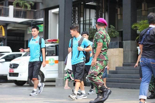 Cập nhật U23 Việt Nam đấu Hàn Quốc bán kết ASIAD: Nơi ở mới đạt chuẩn 4 sao - 6