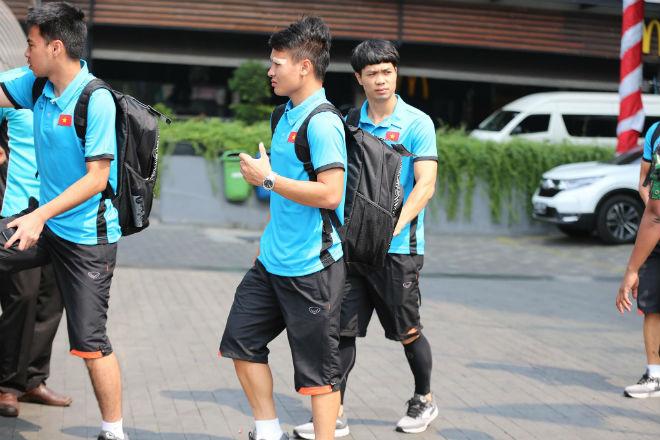 Cập nhật U23 Việt Nam đấu Hàn Quốc bán kết ASIAD: Nơi ở mới đạt chuẩn 4 sao - 7