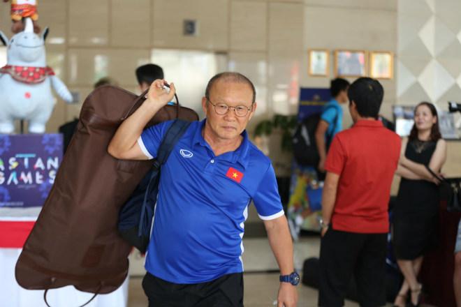 Cập nhật U23 Việt Nam đấu Hàn Quốc bán kết ASIAD: Nơi ở mới đạt chuẩn 4 sao - 9