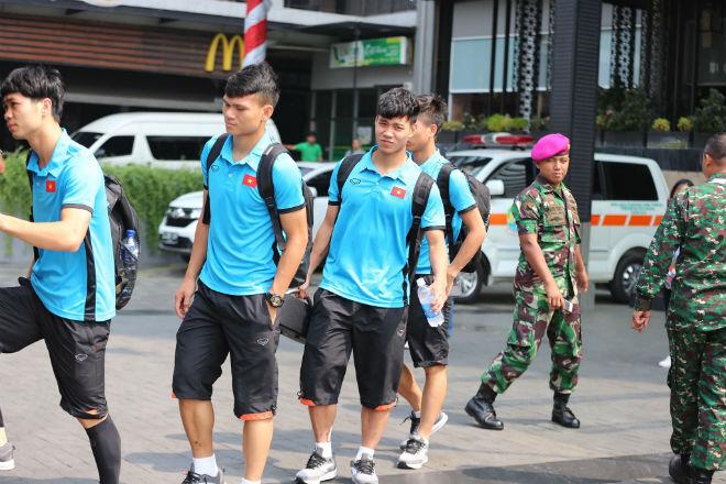 Cập nhật U23 Việt Nam đấu Hàn Quốc bán kết ASIAD: Nơi ở mới đạt chuẩn 4 sao - 10