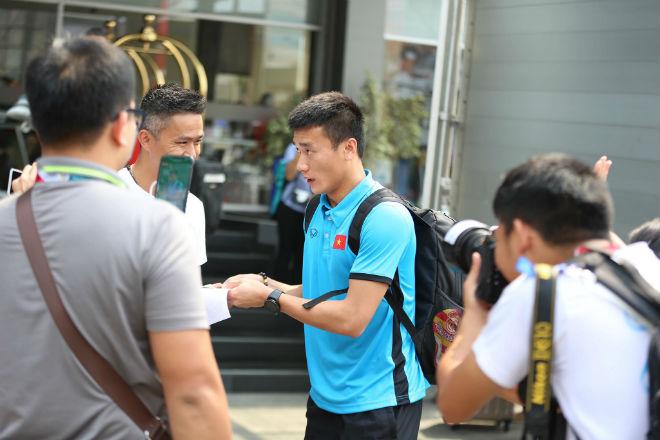 Cập nhật U23 Việt Nam đấu Hàn Quốc bán kết ASIAD: Nơi ở mới đạt chuẩn 4 sao - 11