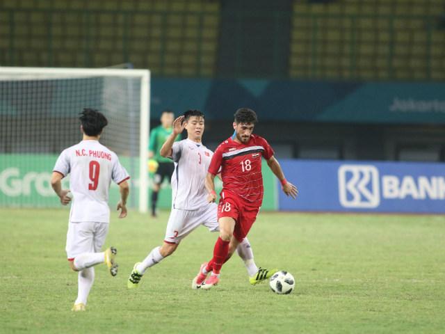 Cập nhật U23 Việt Nam đấu Hàn Quốc bán kết ASIAD: Nơi ở mới đạt chuẩn 4 sao - 12