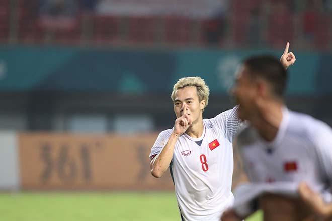 U23 Việt Nam đã thắng Nhật, sắp đấu Hàn Quốc: Đối thủ có gì đáng sợ? - 1
