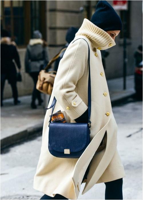 Những mẫu túi yên ngựa sành điệu hợp với đủ kiểu mặc - 4