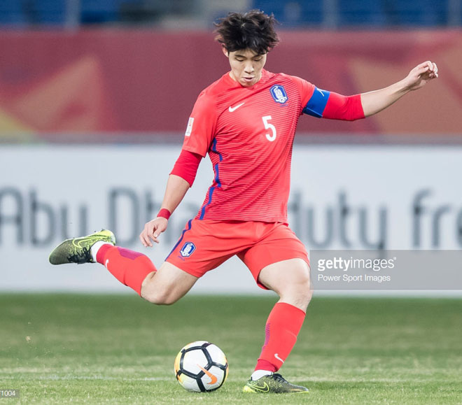 Mãn nhãn hình thể cường tráng của Son Heung-min và đồng đội - hình ảnh 8
