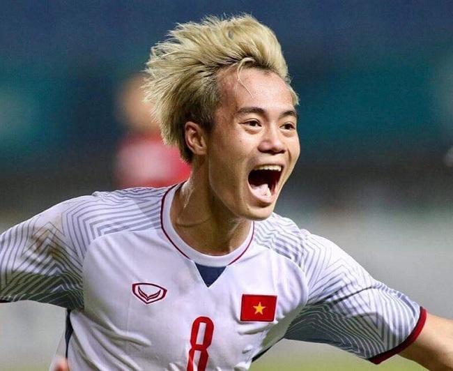 """Ai là cầu thủ có mái tóc, hình xăm… """"chất"""" nhất U23 Việt Nam? - hình ảnh 5"""