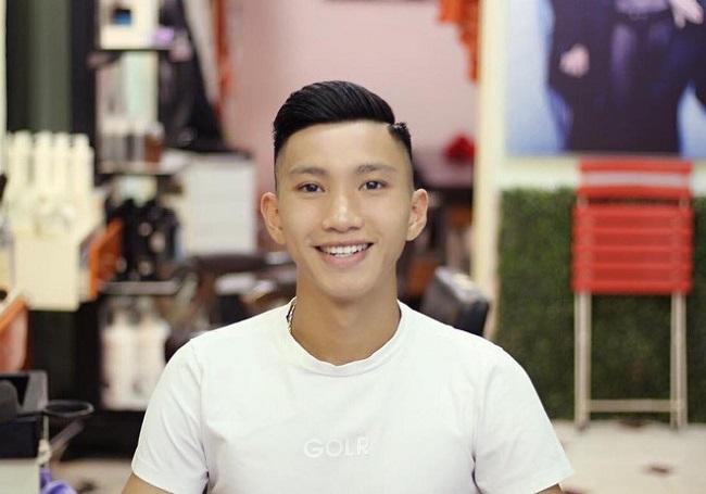 """Ai là cầu thủ có mái tóc, hình xăm… """"chất"""" nhất U23 Việt Nam? - hình ảnh 15"""