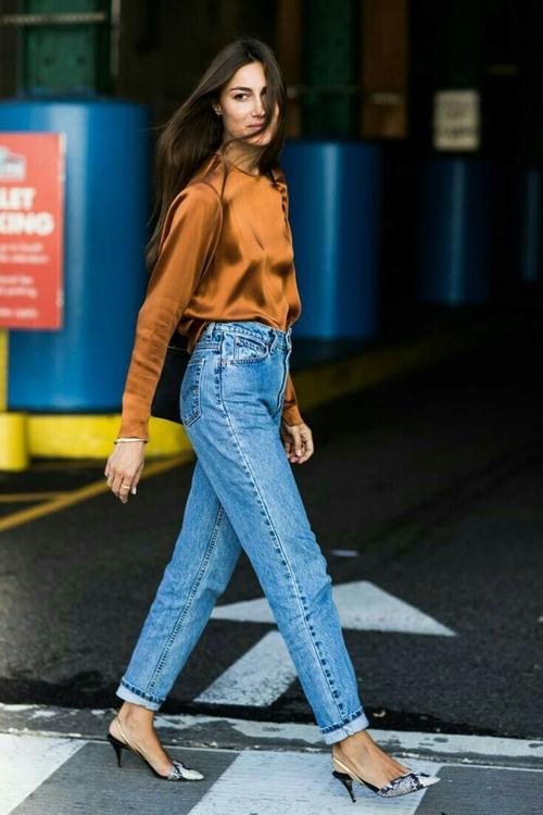 Mẹo giúp bạn chọn được chiếc quần jeans như ý - hình ảnh 3