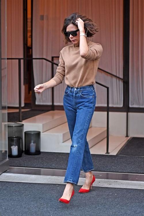 Mẹo giúp bạn chọn được chiếc quần jeans như ý - hình ảnh 1