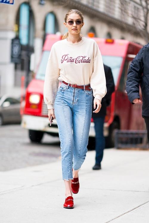 Mẹo giúp bạn chọn được chiếc quần jeans như ý - hình ảnh 2