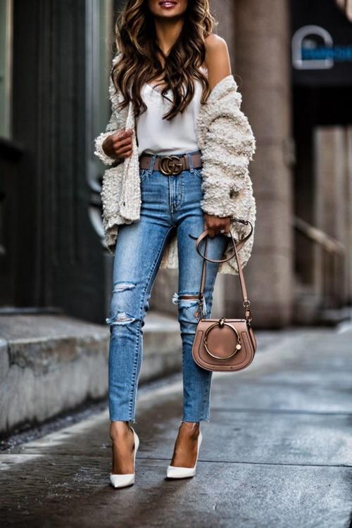 Mẹo giúp bạn chọn được chiếc quần jeans như ý - hình ảnh 5