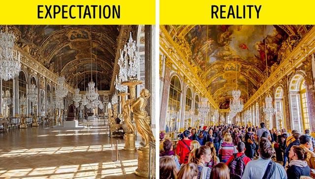 12 nơi cực kỳ nổi tiếng và sự thật trái với mong đợi - hình ảnh 9