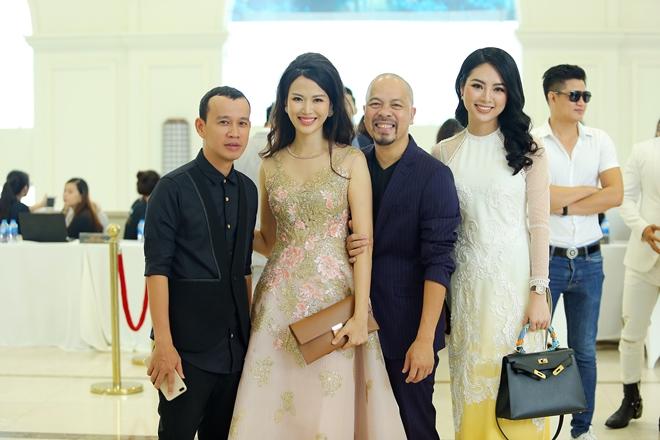 Hoa hậu Các dân tộc Việt Nam tiết lộ lý do cắt phăng mái tóc mây thương hiệu - hình ảnh 1