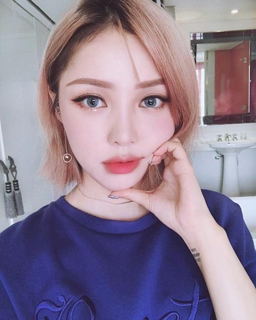 """Bí quyết dưỡng da của """"phù thủy trang điểm"""" Hàn Quốc - hình ảnh 4"""