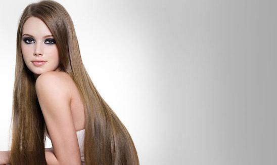 9 nguyên liệu nhà bếp giúp tóc thẳng mượt không cần duỗi - hình ảnh 1