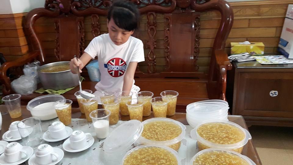 Cô bé Tuyên Quang 7 tuổi khởi nghiệp, 11 tuổi gọi vốn thành công gây bão truyền hình - 2