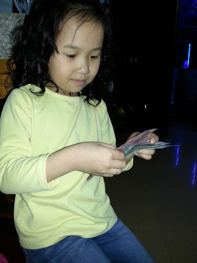 Cô bé Tuyên Quang 7 tuổi khởi nghiệp, 11 tuổi gọi vốn thành công gây bão truyền hình - 3