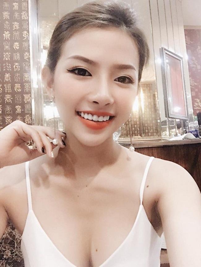 Tiết lộ cách đẹp gợi cảm của bạn gái Phan Mạnh Quỳnh, Hồ Việt Trung - hình ảnh 11