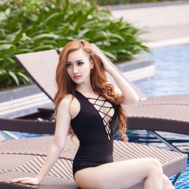 Tiết lộ cách đẹp gợi cảm của bạn gái Phan Mạnh Quỳnh, Hồ Việt Trung - hình ảnh 14