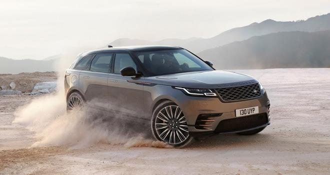 Giá xe Land Rover cập nhật tháng 10/2018 - 5