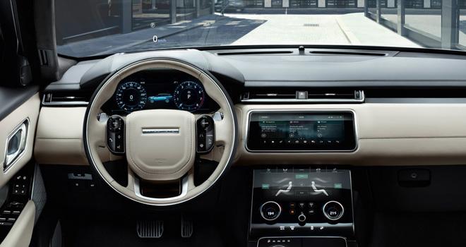 Giá xe Land Rover cập nhật tháng 10/2018 - 6