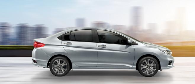So sánh Toyota Vios 2018 và Honda City 2018 - 3