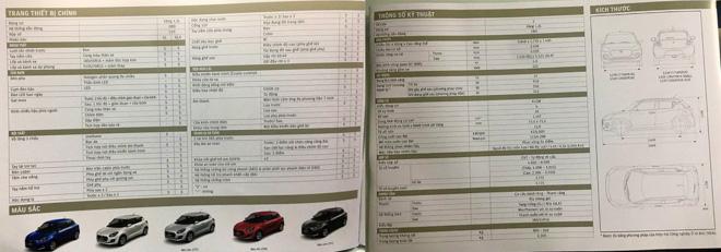 Suzuki Swift thế hệ mới đã có mặt tại đại lý: Giá bán từ 499 triệu đồng - 10