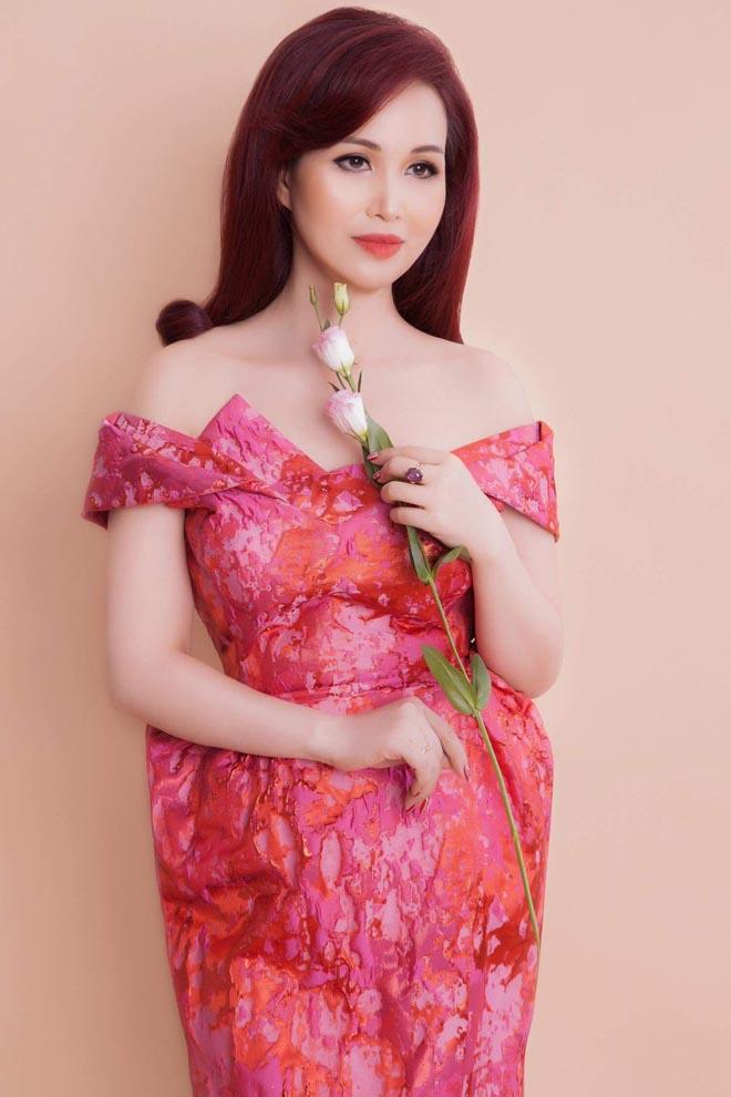 """HH Diệu Hoa: """"Phụ nữ muốn đẹp và giỏi, hãy gạt bỏ sự đố kỵ"""" - hình ảnh 1"""