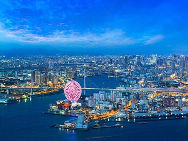 Thành phố đáng sống: Việt Nam có Đà Nẵng, vậy trên thế giới sẽ là nơi nào? - hình ảnh 3