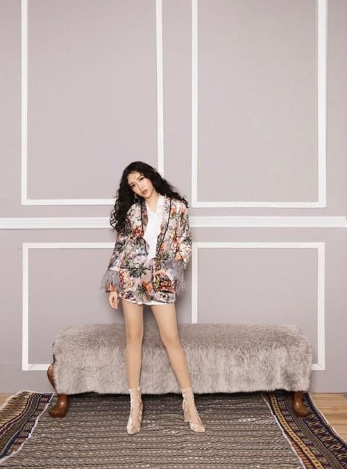 Hoa hậu hài Diệu Nhi: 'Tôi không tiêm chất làm đầy vào người' - hình ảnh 5