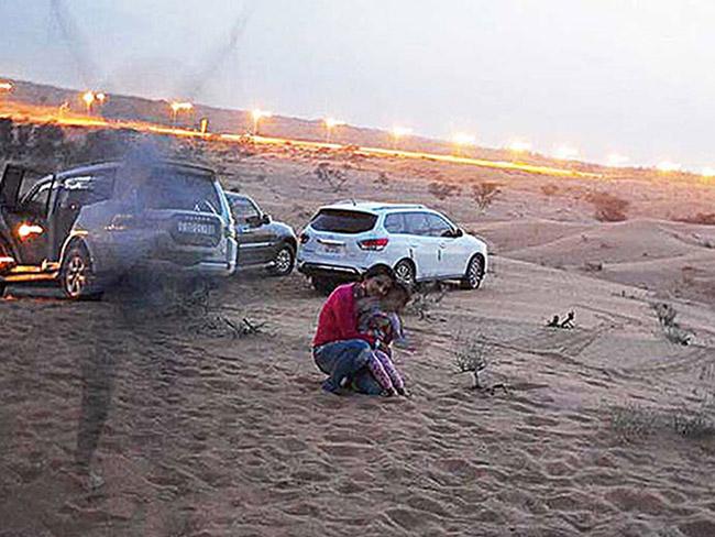 5 địa điểm ma ám nổi tiếng ở UAE chỉ có những người can đảm nhất mới dám ghé thăm - hình ảnh 3