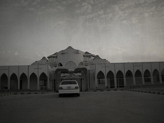 5 địa điểm ma ám nổi tiếng ở UAE chỉ có những người can đảm nhất mới dám ghé thăm - hình ảnh 4