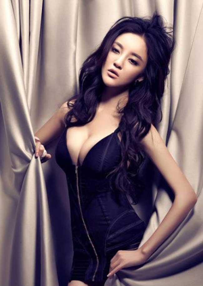"""Mỹ nhân Trung Quốc nào đích thực là """"thánh nữ đào tiên""""? - hình ảnh 8"""