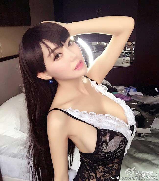 """Mỹ nhân Trung Quốc nào đích thực là """"thánh nữ đào tiên""""? - hình ảnh 12"""