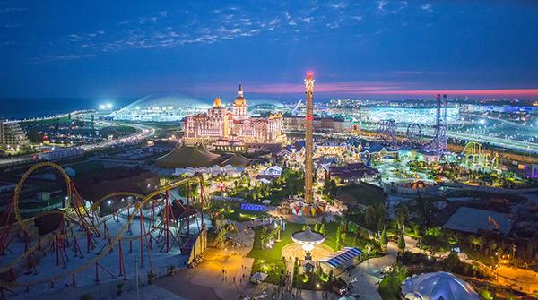 Khám phá thành phố Sochi – khu nghỉ dưỡng bên bờ biển tuyệt vời của Nga - hình ảnh 1